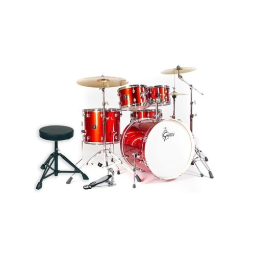 "Būgnai ""Gretsch Drum set Energy"""
