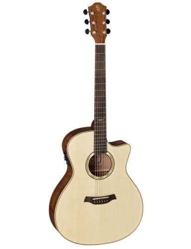 Elektroakustinė gitara Baton Rouge AR61S/ACE