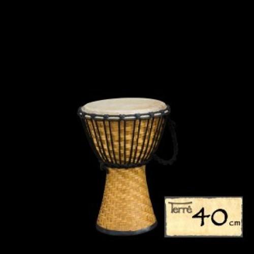 Džembė bamboo