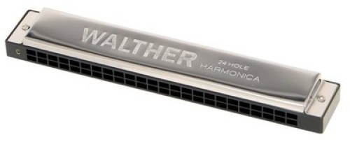 """Lūpinė armonikėlė """"Walther"""""""