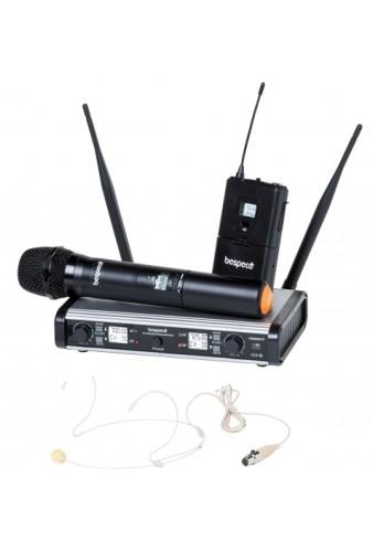 """Mikrofonas bevielis """"GM9882HP"""""""