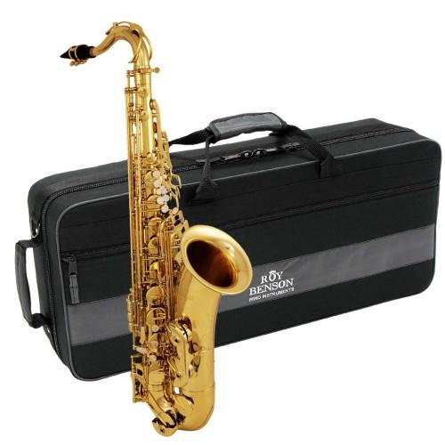 """Saksofonas altas """"Roy Benson AS-202"""""""