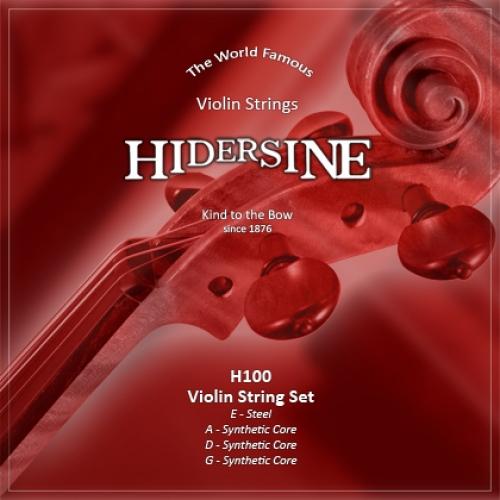 Smuiko stygos H100