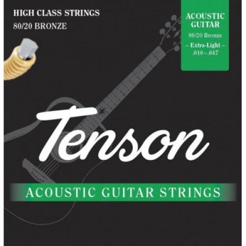 "Stygos akustinei gitarai ""Tenson"""